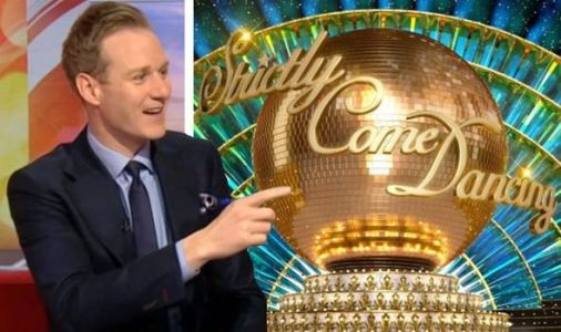 Strictly Come Dancing 2020: BBC Breakfast host Dan Walker tipped to 'win' show