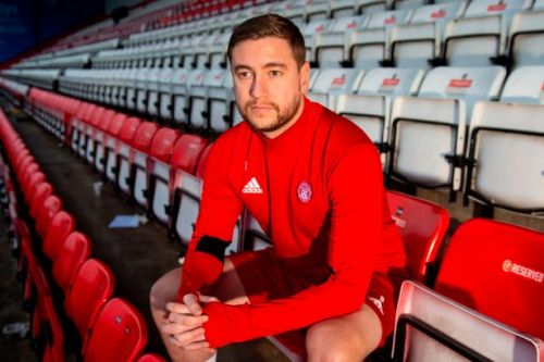 Steven Davies opens up on Hamilton Accies exit as cutbacks played a role