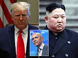 Trump claims Obama tried to call Kim Jong Un 11 times but 'no respect' dictator wouldn't answer
