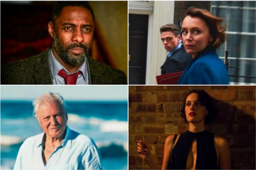 The best TV shows to watch on BBC iPlayer