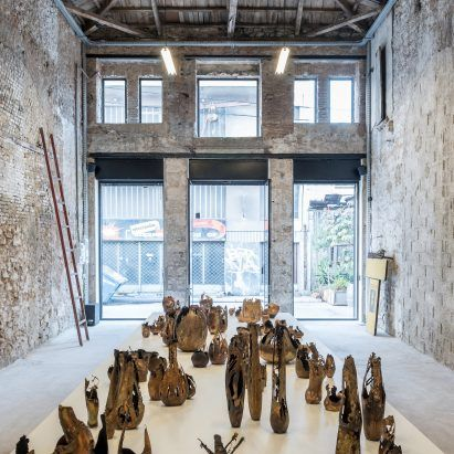 """Athens is """"the new Berlin"""" says Carwan Gallery founder as it relocates to the Greek capital"""