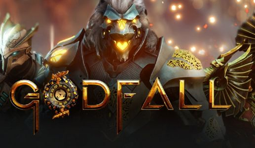 First PS5 exclusive Godfall looks like a hack-and-slash Destiny
