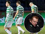 Neil Lennon's Celtic exit was four months late after season of trouble and turmoil