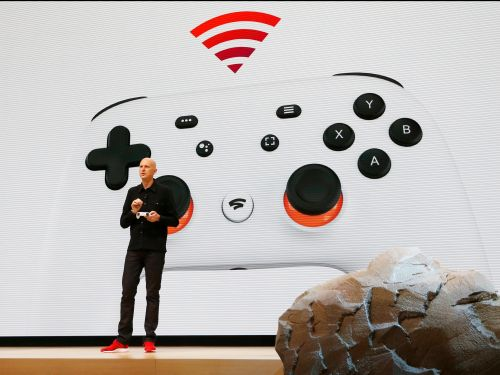 Google's Stadia gaming service is finally free for anyone to play - here's how to get it