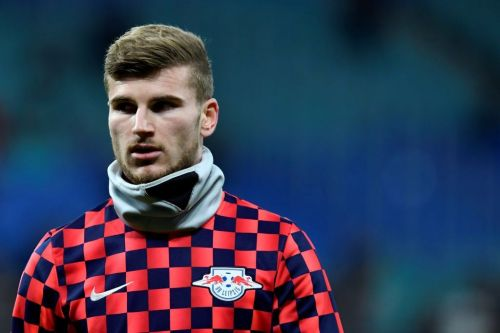 Leipzig send clear message to Liverpool over Timo Werner transfer move
