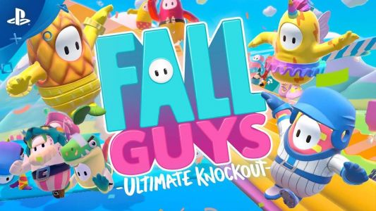 Fall Guys PS4 outage: why you're getting a No Match Found error message