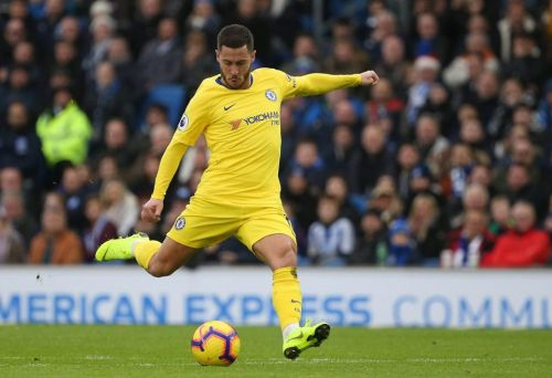 6am Chelsea news: Verdict as false nine Hazard shines, reaction to beating Brighton, Pulisic latest and fans in new racism row