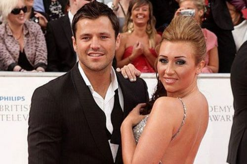 TOWIE Reunion: Mark Wright and Lauren Goodger set for awkward showdown as they BOTH return for 10th anniversary