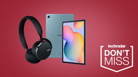Samsung is offering free AKG headphones when you buy a Samsung Galaxy Tab S6 Lite