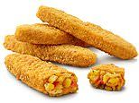 McDonald's to launch their first ever fully vegan menu including four veggie dippers for £3.29
