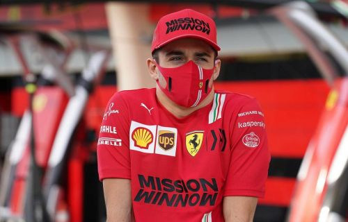 Leclerc unaware of Alonso's Barcelona heroics