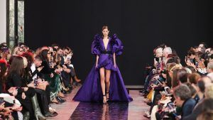 Paris Fashion Week will be going ahead despite the pandemic