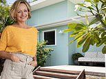 The Block's Shelley Craft offers a glimpse inside her retro chic beach cottage in Byron Bay
