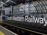 South Western Railway 'not sustainable in the long-term' says Transport Secretary Grant Shapps