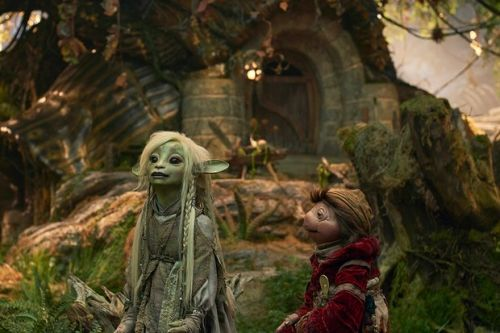 The Dark Crystal: Age of Resistance axed by Netflix after one series