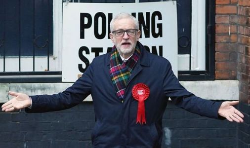 Labour exit poll FAILURE: What is the Labour Party's worst result in history?