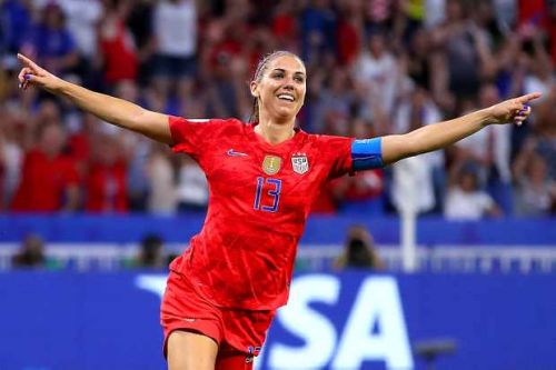 USA v Netherlands: How to watch Women's World Cup final on TV and live stream