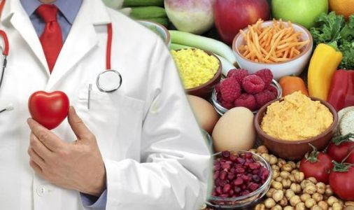 High cholesterol: Four of the best types of food to consume helping to keep levels healthy