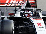 Romain Grosjean and Kevin Magnussen to leave Haas at the end of the season