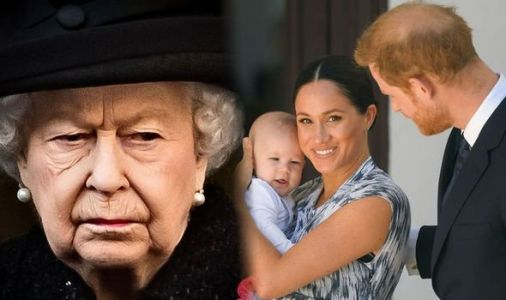 Meghan Markle news: Why Meghan and Prince Harry are spending Christmas alone