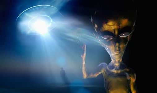 Aliens are out there: Astronomer has 'little doubt' we are not alone in the universe