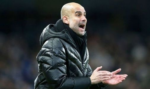 Man City team news: Predicted 4-3-3 line up vs Arsenal - Guardiola confirms two out