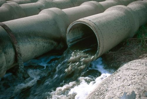Government Makes U-Turn On Dumping Raw Sewage Into The Sea