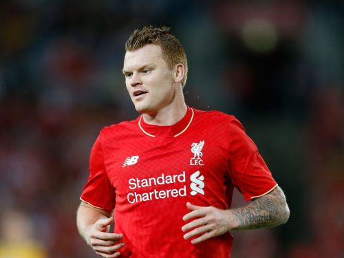 Liverpool legend John Arne Riise and daughter hospitalised after 2am car crash but both escape serious injury