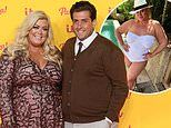 Gemma Collins and on/off beau James Argent 'vow to lose weight together'