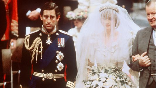 Mountbatten 'would have stopped Charles marrying Diana'