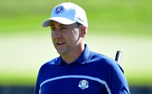 Ryder Cup 2018: Ian Poulter says Team Europe are ready to 'take USA down'