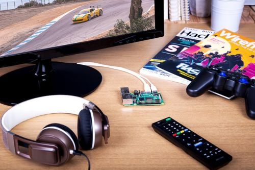 Raspberry Pi 4 now available, can feed two 4K screens at once
