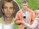 Eddie Redmayne transforms into serial killer Charles Cullen to film Netflix's The Good Nurse