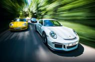 GT3's company: Which generation of hardcore Porsche 911 is best?
