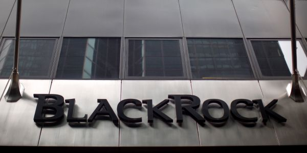 BlackRock has joined the bitcoin business - the world's largest asset manager has said two of its funds can now invest in the cryptocurrency