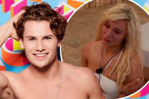 Love Island's Joe Garratt reveals he's 'not going to say sorry' as he breaks silence in honest and frank interview confirming he is 'gutted' over the way he was perceived on show