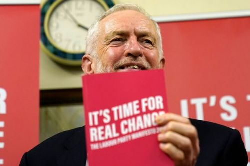 Voice of the Mirror: Labour's manifesto offers bold plan to transform Britain