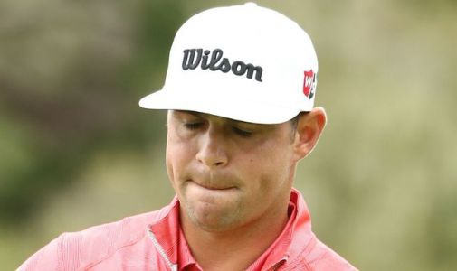 US Open: Gary Woodland holds off Brooks Koepka for maiden major win