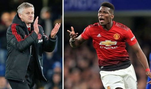 Man Utd boss Solskjaer pondering Liverpool tactic and makes admission over one player