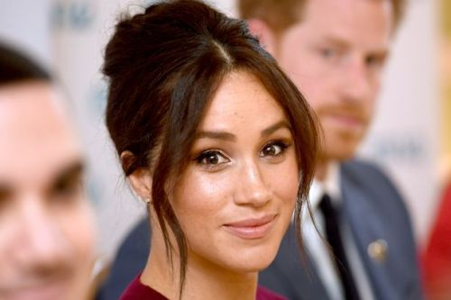 Meghan Markle's 'unprotected' claims against royals labelled 'total rubbish'