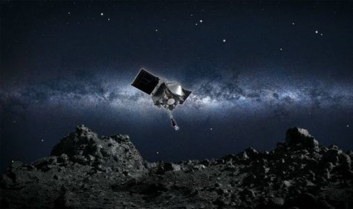 Asteroid news: NASA's OSIRIS-REx starts countdown to 'Touch and Go' mission