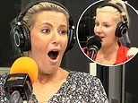 Radio host Jess Eva reveals her most awkward interview with an A-list star