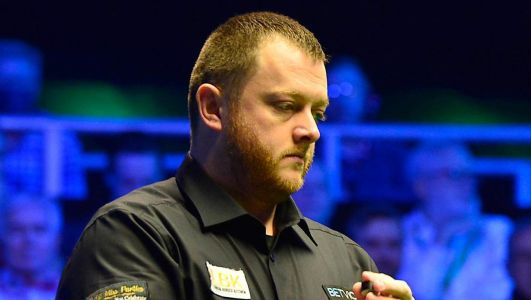 Mark Allen casts doubt over his future in snooker and says he may not see a penny of £70k Northern Ireland Open prize
