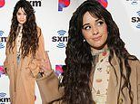 Camila Cabello celebrates her new album Romance with a double appearance