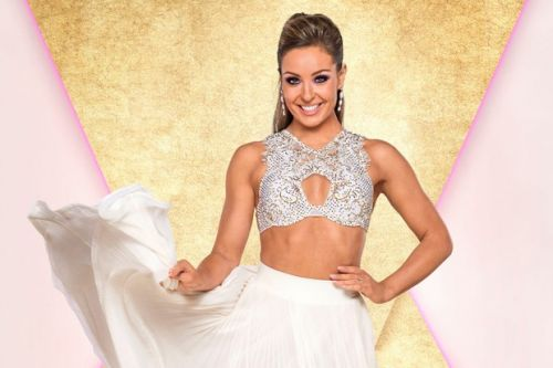 Who is Strictly Come Dancing 2019 professional dancer Amy Dowden?