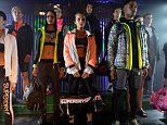 Superdry shares crash 22% after firm blames warm weather for £10million blow to profits