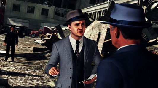Police games: the 9 best cop games on PC