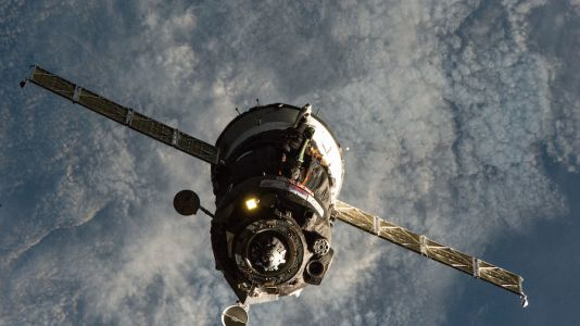 NASA inks deal with Roscosmos to ensure continuous U.S. presence on space station