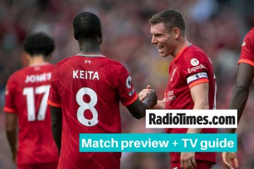 What channel is Norwich v Liverpool Carabao Cup match on? Kick off time, live stream and latest team news