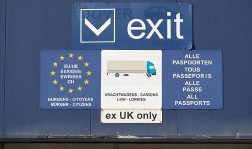 We're out! Britain rejects EU offer of two-year Brexit extension